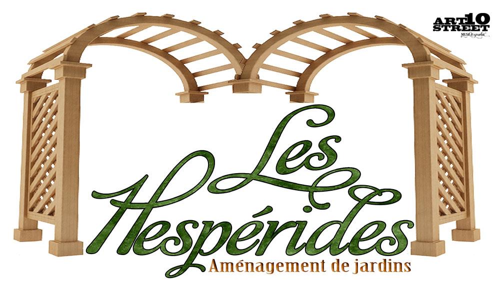 Les Hespérides (Aménagement de jardins)