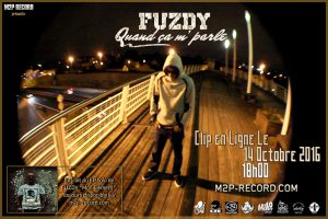 flyer_fuzdy-quand-ca-mparle_by-art10street