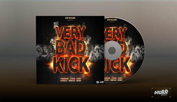Very Bad Kick vol.1