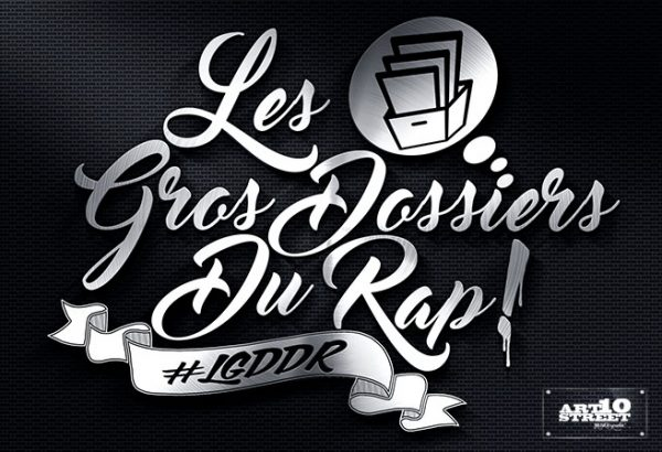 Les Gros Dossiers Du Rap