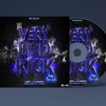 Very Bad Kick vol.2