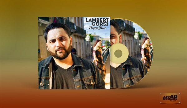 Lambert Corsi – Poupée Brune